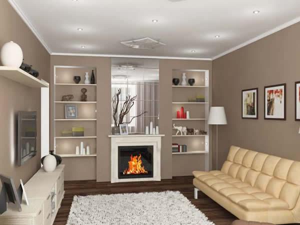Дизайн электрокамин в квартире фото навесной электрокамин с функцией обогрева