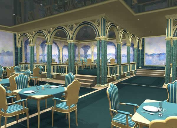 показать фото отделки красивых ресторанов добро пожаловать страничку