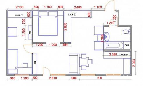 Незаконная перепланировка квартиры : ответственность и